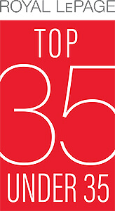 Royal LePage Top 35 Under 35