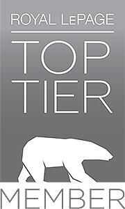 Royal LePage Top Tier Program