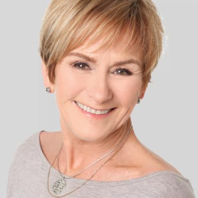 Barbara Ginson