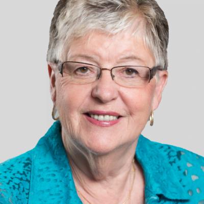 Betty Lynn Cassis