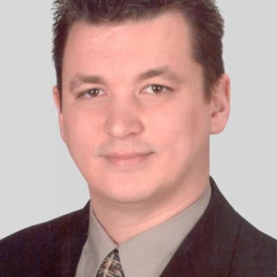 Brent Raemisch