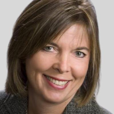 Carolyn Muzzin