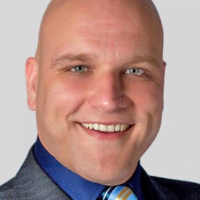 Chris Beresten
