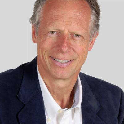 Chris Staeger