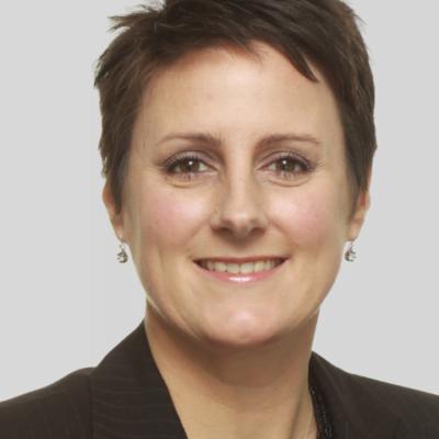 Christie Bedford