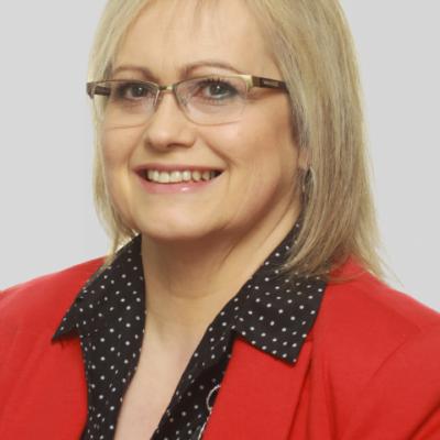 Janice McAlister-Ross