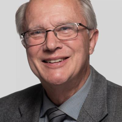 Ron McDougall