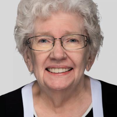 Ruth Ann Drozd