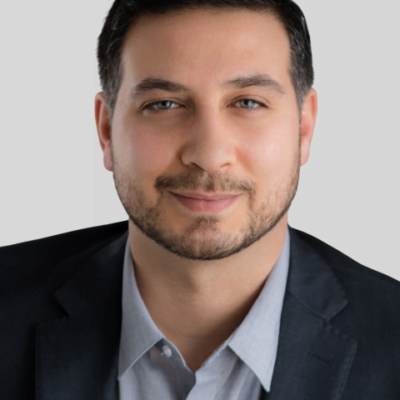 Sam Abouzeid