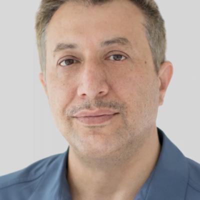 Sam Almomani