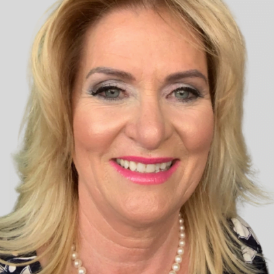 Sharon von Behr