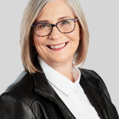 Sue Bork