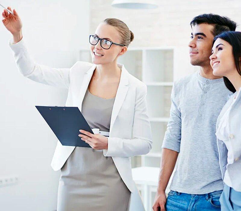 Choosing the Right Sales Representative