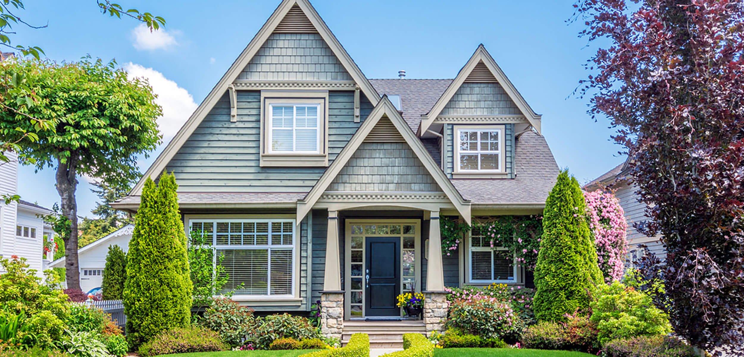 Find your dream home in Woodstock Ontario
