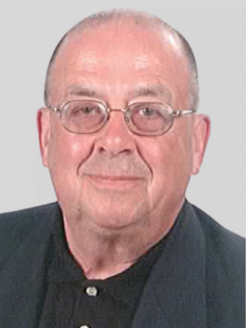 John Pincombe