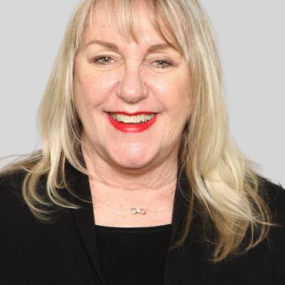 Linda Trueman