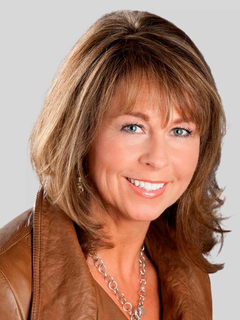 Lori Goldhawk